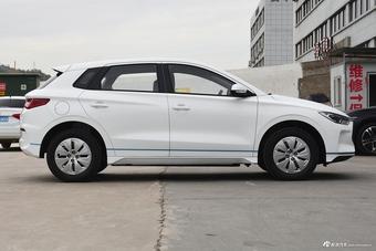 2021款比亚迪e2 舒适型
