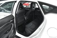 2021款帝豪S 1.4T手动舒适型