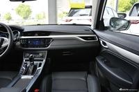 2020款吉利帝豪1.5L CVT豪华型