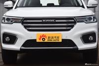 2019款哈弗H7 2.0T自动悦享型国VI