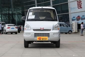 2021款五菱荣光1.5L加长基本型封窗车2座L3C