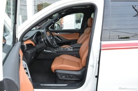 2021款上汽大通MAXUS D90 Pro 2.0T柴油四驱罗布泊版 6座
