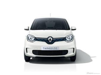 2020款Twingo Z.E. 基本型