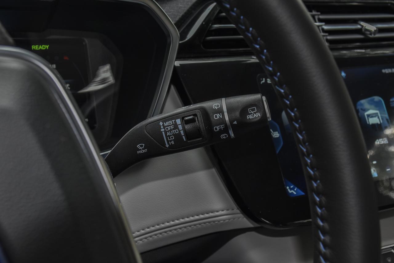 2019款领界EV 星领型