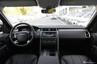 2020款路虎发现 3.0自动V6 30周年特别版