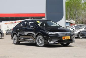 2021款亚洲狮2.0L CVT旗舰版