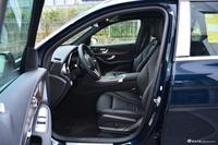 2020款奔驰GLC改款260 L 4MATIC豪华型