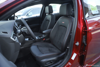 2020款威朗GS 1.3T CVT豪华型20T