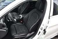 2020款奔驰C级改款C 200L时尚型运动版