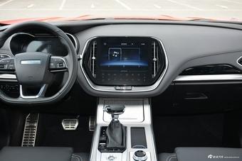 2020款捷途X70 Coupe 1.6L 燃Cool版6座