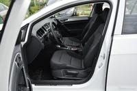 2020款高尔夫挚爱版1.4T自动舒适型280TSI