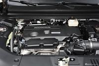 2020款UR-V 2.0T 370TURBO 四驱尊享版