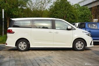 2022款上汽MAXUS G10 2.0T自动精英版 汽油 9座