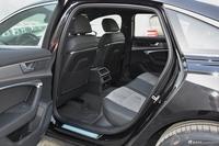 2021款奥迪A6L 2.0T自动40TFSI豪华动感型