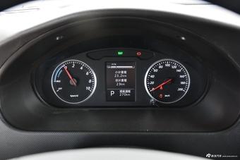 2020款五菱荣光EV封窗版300km 2座