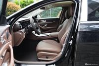 2020款奔驰E级改款2.0T自动 300L时尚型