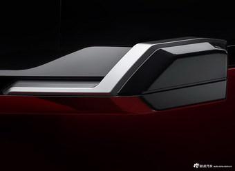 2020款宏光侠 概念车