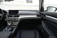 2018款雅阁1.5T自动精英版260TURBO国VI