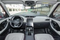 2020款现代ix25 1.5L CVT 尊贵型