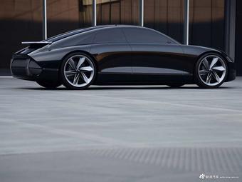 2020款现代Prophecy概念车