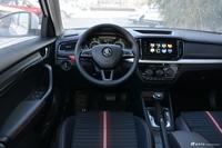 2020款柯米克GT 1.5L自动旗舰版