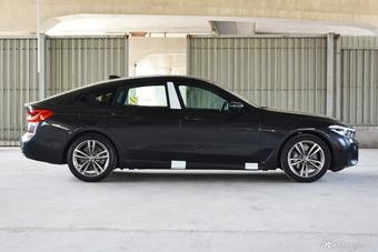2020款宝马6系GT 630i M运动套装