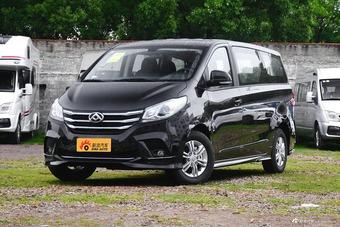 上汽MAXUS G1011.0万