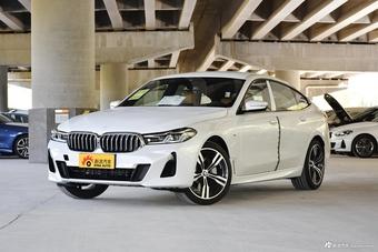 宝马6系GT51.0万