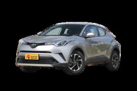 丰田新款SUV曝光,轴距超RAV4,旋钮式换挡,年内量产