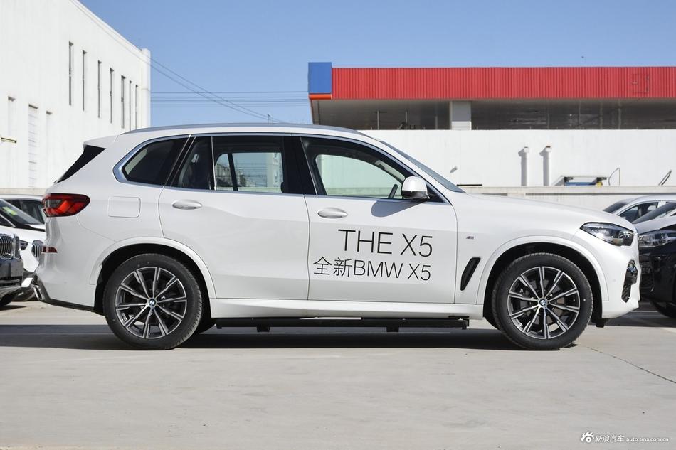 C位出道,走心推荐,宝马X5全国新车67.26万起